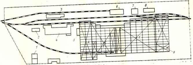 тыс. т металлоконструкций: